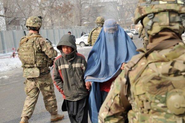 واشنگتن: همه گزینه ها درباره افغانستان روی میز است