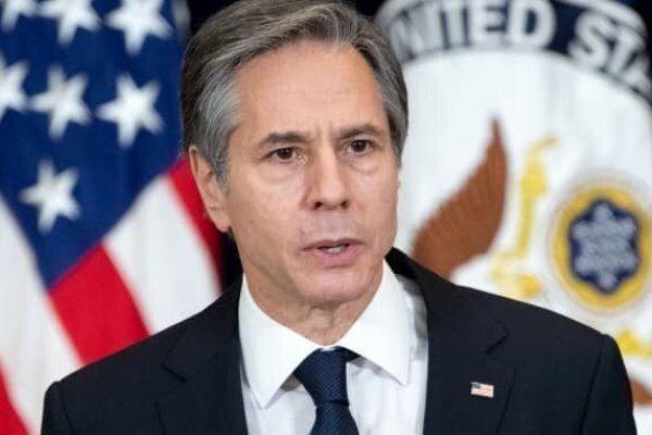 گفتگوی تلفنی وزیر خارجه آمریکا با پادشاه اردن