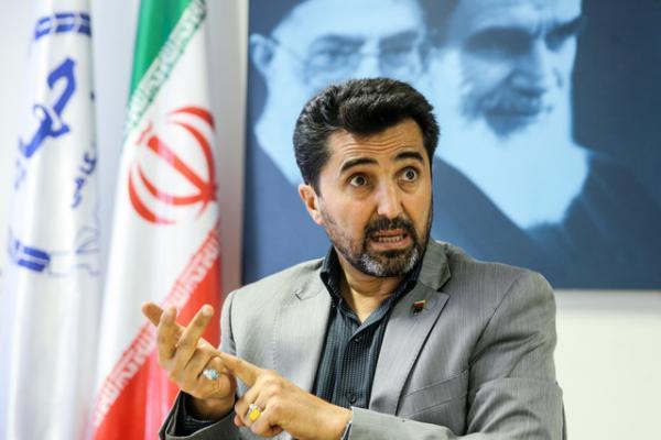 ناظم الشریعه: عزیزی خادم گفت، نگاه فدراسیون به فوتسال ویژه است