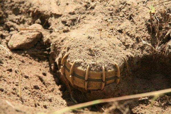 زخمی شدن 2 نظامی روس بر اثر انفجار مین در قره باغ
