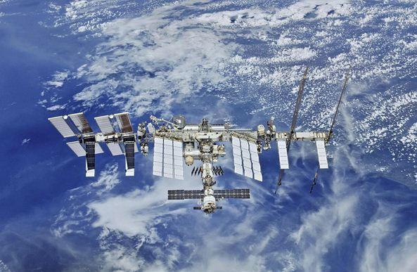 هشدار روسیه نسبت به وقوع فاجعه در ایستگاه فضایی بین المللی