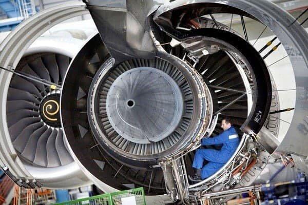 موتور توربینی در کلاس 15 مگاوات ساخته می گردد