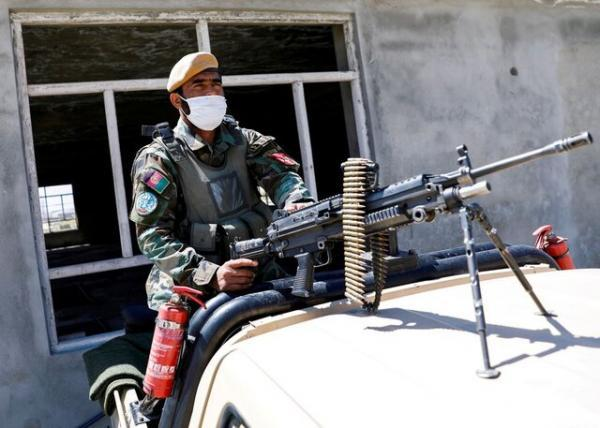 هشدار فرمانده آمریکایی در افغانستان درباره حملات علیه نیروهای خارجی