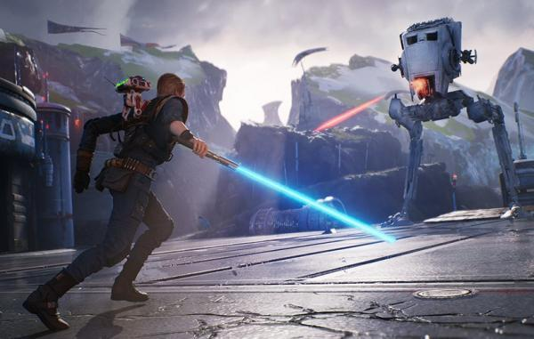 بازی Star Wars Jedi: Fallen Order آپدیت نسل بعد را دریافت خواهد نمود