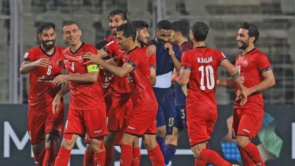فاکتوری که پرسپولیس را خطرناک ترین تیم ایرانی می نماید!