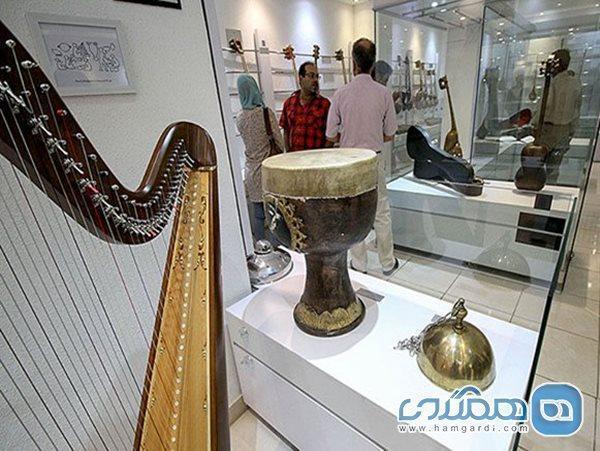 موزه موسیقی اصفهان در آستانه تعطیلی کامل قرار گرفته است