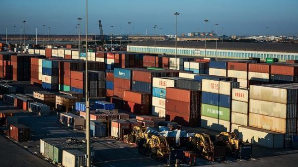 85 درصد صادرات ایران به روسیه، مواد غذایی و کشاورزی است