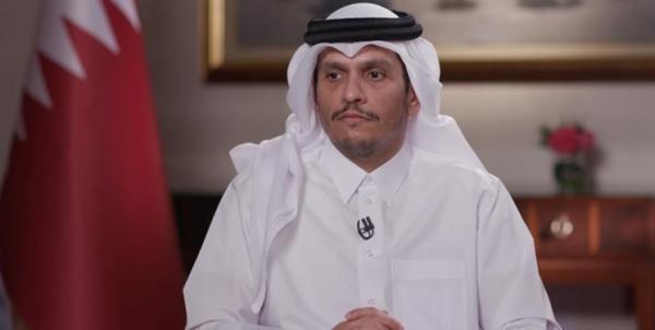وزیر خارجه قطر برای آنالیز بحران تشکیل دولت لبنان به بیروت می رود