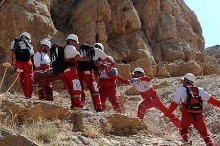 ماجرای پیدا شدن یک کوهنورد پس از 5 روز در دارآباد