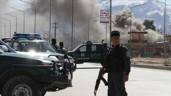مرگ 16 نظامی افغان در حمله طالبان