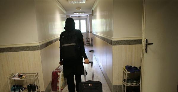 مهلت تخلیه خوابگاه های دانشگاه الزهرا (س) اعلام شد
