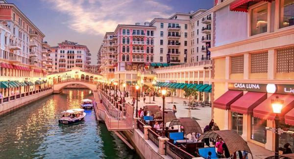 شرایط سفر به قطر در کرونا