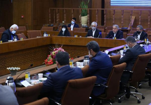 جزئیات نشست هیئت اجرایی کمیته از زبان دبیرکل کمیته ملی المپیک