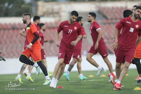 پرسپولیس باز هم با بازیکنان نو فینالیست آسیا می گردد؟