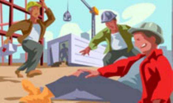 رعایت اصول ایمنی و بهداشتی در محیط کار