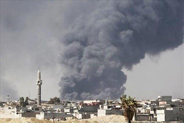 ائتلاف سعودی 231 مرتبه آتش بس در الحدیده یمن را نقض کرد