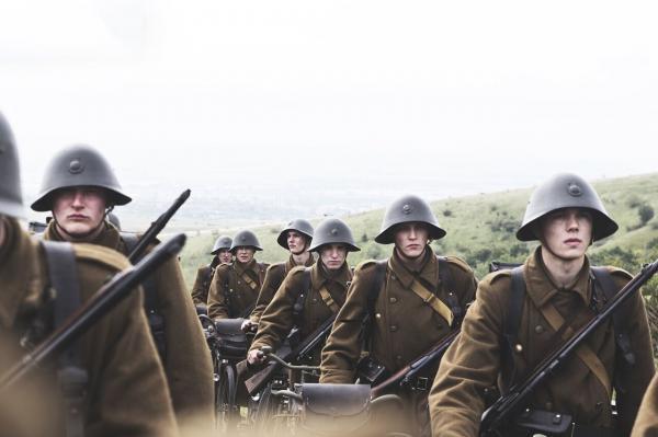 برترین فیلم های جنگی غیرانگلیسی که باید دیدن کنید
